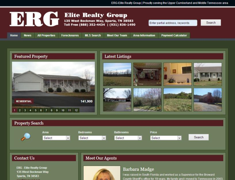 ERG Realty<div style='clear:both;width:100%;height:0px;'></div><span class='cat'>Small Business</span>