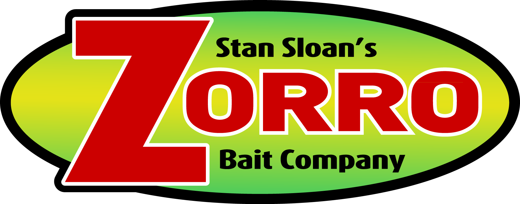 Zorro Bait Logo<div style='clear:both;width:100%;height:0px;'></div><span class='cat'>Logos and Printwork</span>