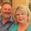 Jerry and Sherry Lomax