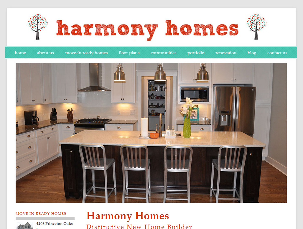 Harmony Homes<div style='clear:both;width:100%;height:0px;'></div><span class='cat'>Small Business</span>
