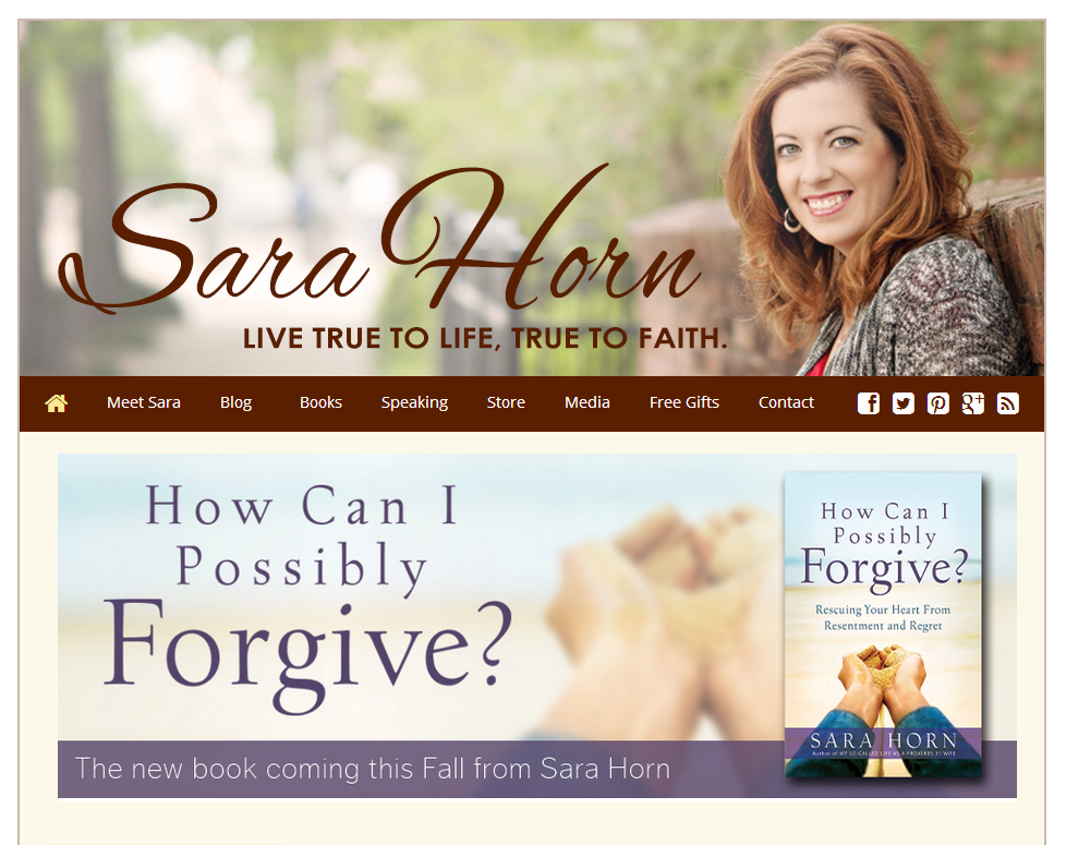 Sara Horn<div style='clear:both;width:100%;height:0px;'></div><span class='cat'>Individual/Group, Ecommerce</span>